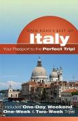 Open Road's Best of Italy