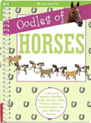 Oodles of Horses
