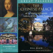 The Chinese Palace at Oranienbaum