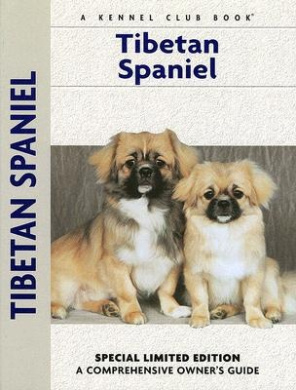 Tibetan Spaniel: A Comprehensive Owner's Guide