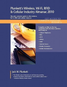 Plunkett's Wireless, Wi-fi, RFID and Cellular Industry Almanac