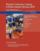 Plunkett's Chemicals, Coatings and Plastics Industry Almanac
