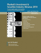 Plunkett's Investment & Securities Industry Almanac 2010