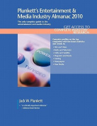 Plunkett's Entertainment and Media Industry Almanac