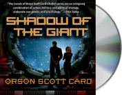 Shadow of the Giant  [Audio]
