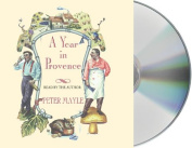 A Year in Provence [Audio]