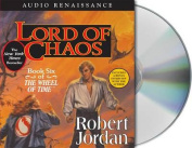 Lord of Chaos (Wheel of Time) [Audio]