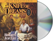 Knife of Dreams [Audio]