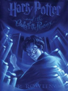 Harry Potter and the Order of the Phoenix [Large Print]