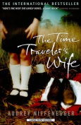 The Time Traveler's Wife [Large Print]