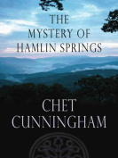 The Mystery of Hamlin Springs