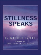 Stillness Speaks  [Large Print]