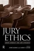 Jury Ethics
