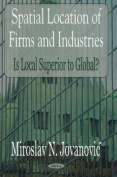 Spatial Location of Firms & Industries