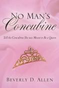 No Man's Concubine