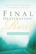 Final Destination: Rest