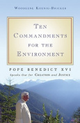Ten Commandments for the Environment