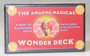 The Amazing Magical Wonder Deck