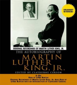 The Autobiography of Martin Luther King, Jr [Audio]