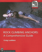 Rock Climbing Anchors