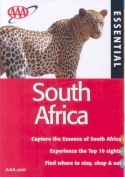 AAA Essential South Africa (AAA Essential Guides
