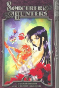 Sorceror Hunter: v. 9