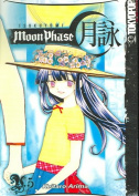 Tsukuyomi: v. 5: Moon Phase