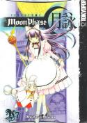 Tsukuyomi: Moon Phase: v. 7