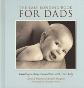The Baby Bonding Book for Dads