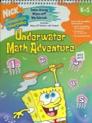 Underwater Math Adventure [With Marker] [Board Book]
