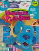 Numbers Play Date [With Marker] [Board Book]