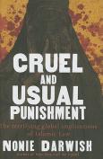 Cruel and Usual Punishment
