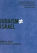 Judaism Does Not Equal Israel