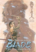 Blade of the Immortal, Volume 23