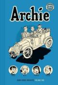Archie Archives: Volume 1