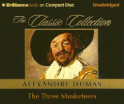 The Three Musketeers (Classic Collection  [Audio]