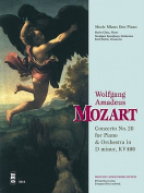 Mozart Concerto No. 20 in D Minor, Kv466