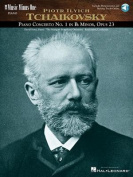 Tchaikovsky - Concerto No. 1 in B-Flat Minor, Op. 23
