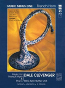 Advanced French Horn Solos - Volume 2
