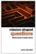 Mission-Shaped Questions