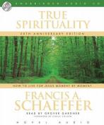 True Spirituality [Audio]