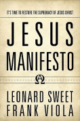 Jesus Manifesto [Audio]