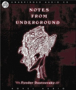 Notes from the Underground [Audio]