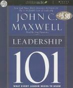 Leadership 101 [Audio]