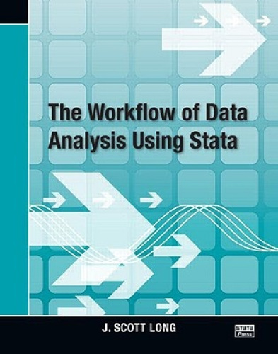 The Workflow of Data Analysis Using Stata by J. Scott Long.