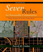 The Seven Rules for Sustainable Cities