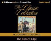 The Razor's Edge [Audio]