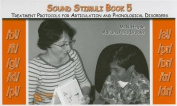 Sound Stimuli: For Assessment and Treatment Protocols for Articulation and Phonological Disorders