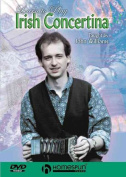 Learn to Play Irish Concertina [Region 2]