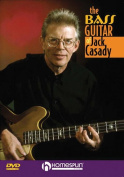 The Bass Guitar of Jack Casady [Region 2]